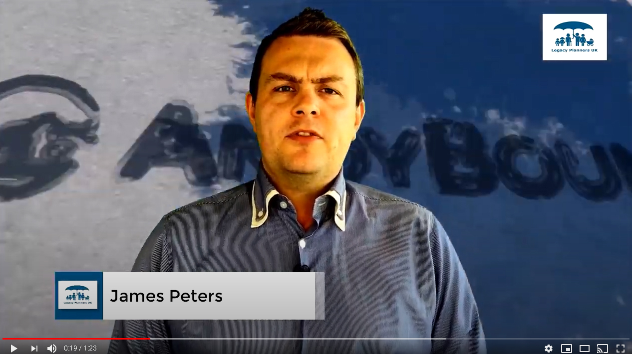 Masterclass Sessions 4 Instant Success After Implementing Process - James Peters Interview video
